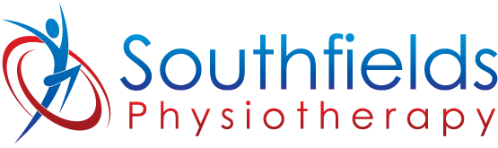 logo southfields physiotherapy