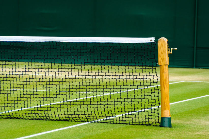 wimbledon tennis net southfields physiotherapy